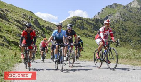 Una Marmotte Alpes 2018 con olor a Tour