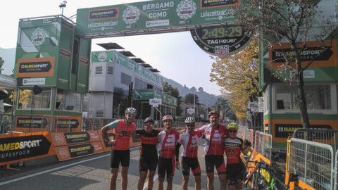 Giro de Lombardia 2018. Hojas muertas, ilusiones vivas
