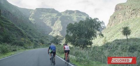 El ciclismo en Gran Canaria nunca defrauda