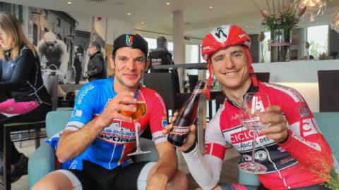 Una cerveza para cada carrera ciclista (o cicloturista)