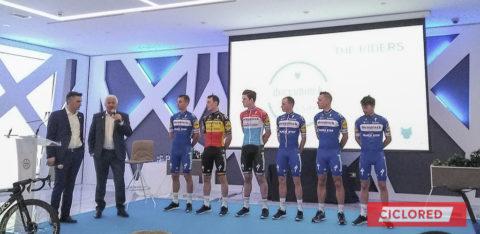 El dilema de la Paris Roubaix