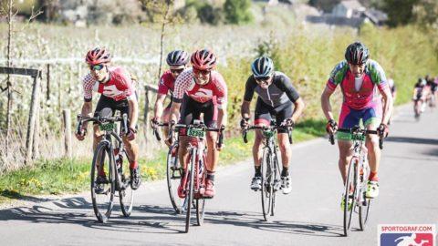 Amstel Gold Race 2019: Aquí todo es auténtico
