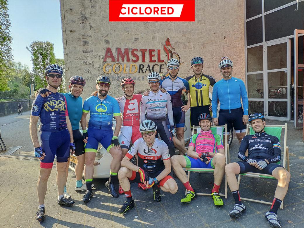 Amstel Gold Race 2021. La carrera de la cerveza ...