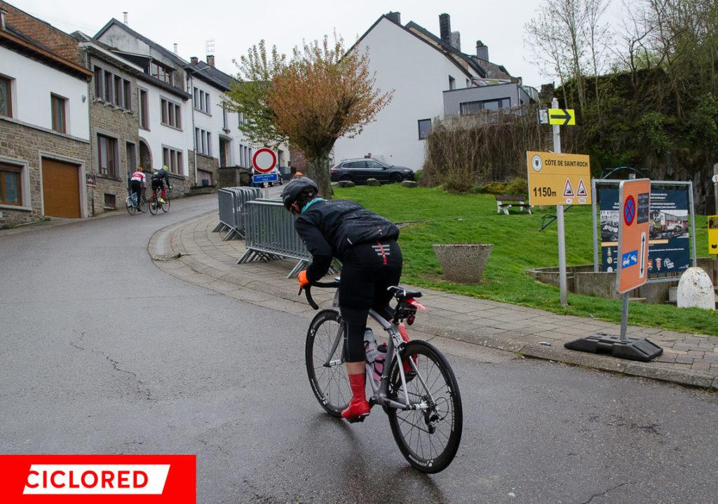 Lieja Bastogne Lieja Cicloturista 2019