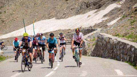 Pon una Marmotte Alpes en tu vida ciclista
