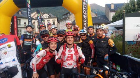 Marmotte Pirineos 2019. Una historia de amor/odio con el Tourmalet