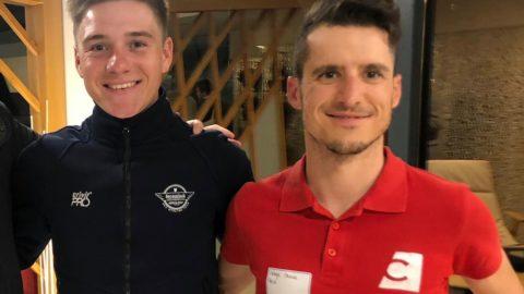 Remco Evenepoel: «Quiero ver como asume mi cuerpo el Giro 2020»