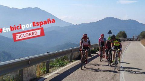 La Fase III suprime las franjas horarias para salir en bici por España