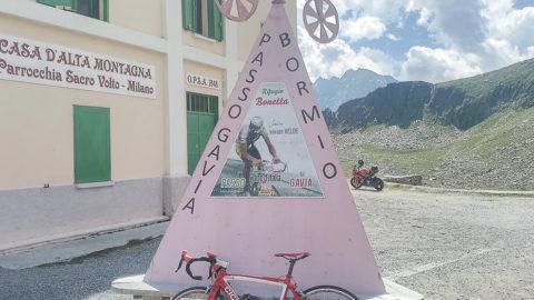 Documentales y etapas de ciclismo (Especial Giro de Italia) (III)