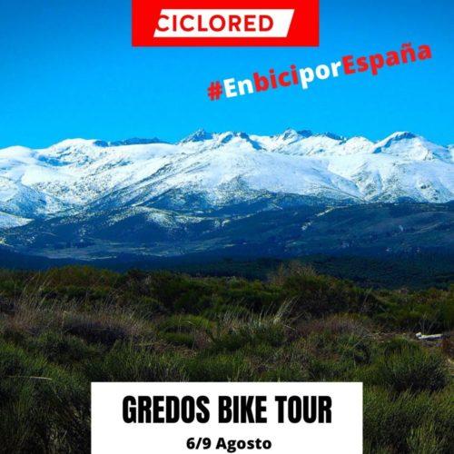 Gredos Bike Tour