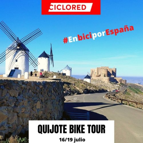 Quijote Bike Tour