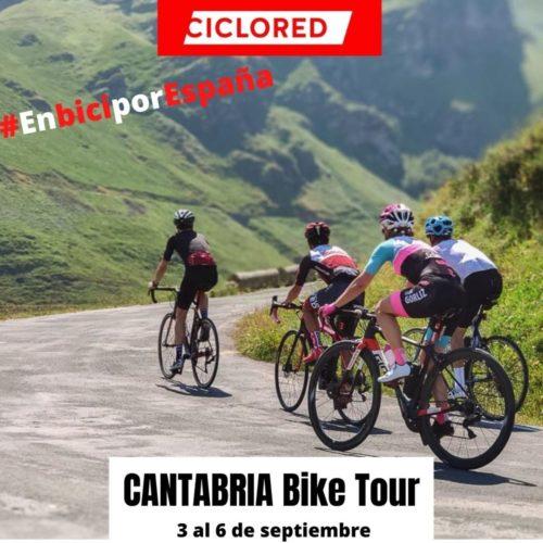 Cantabria Bike Tour. Septiembre