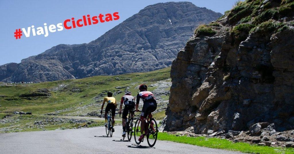 Calendario marchas cicloturistas