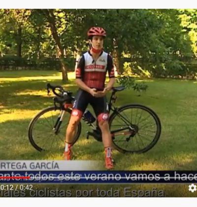 Ciclored en Telecinco