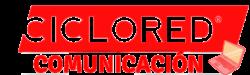Logo Ciclored Comunicación sin fondo
