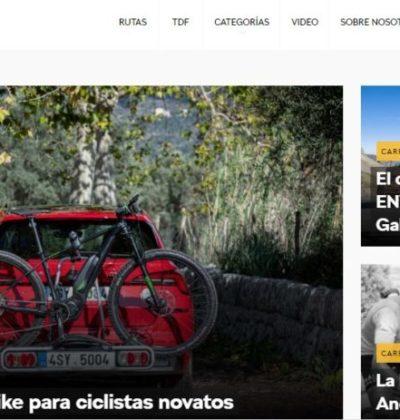web We Love Cycling