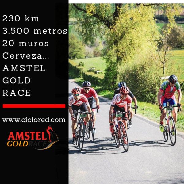 Amstel Gold Race 2022