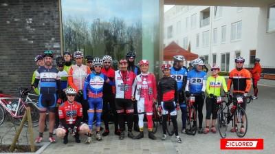 Tour Flandes 2016